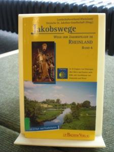 Jakobswege im Rheinland