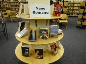 neue Romane