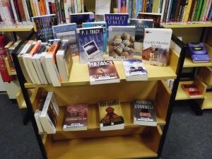 Türkische Romane (Dez 2011)