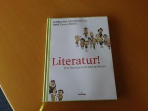 Literaturen!