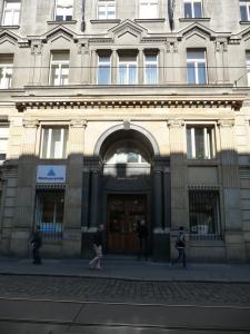 Rilke Geburtshaus