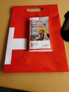 Schweiz/Schwerpunkt