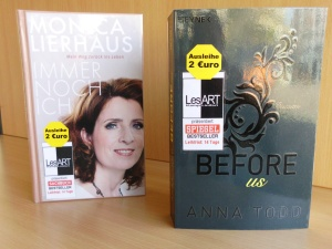 Bestseller Todd, Lierhaus
