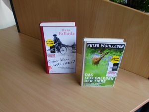 Bestseller Fallada, Wohlleben