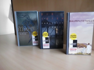 Bestseller Armentrout, Kracht, Brandt