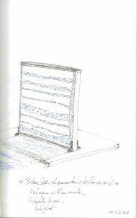 14.Blaubeerdiamentenstollenwand